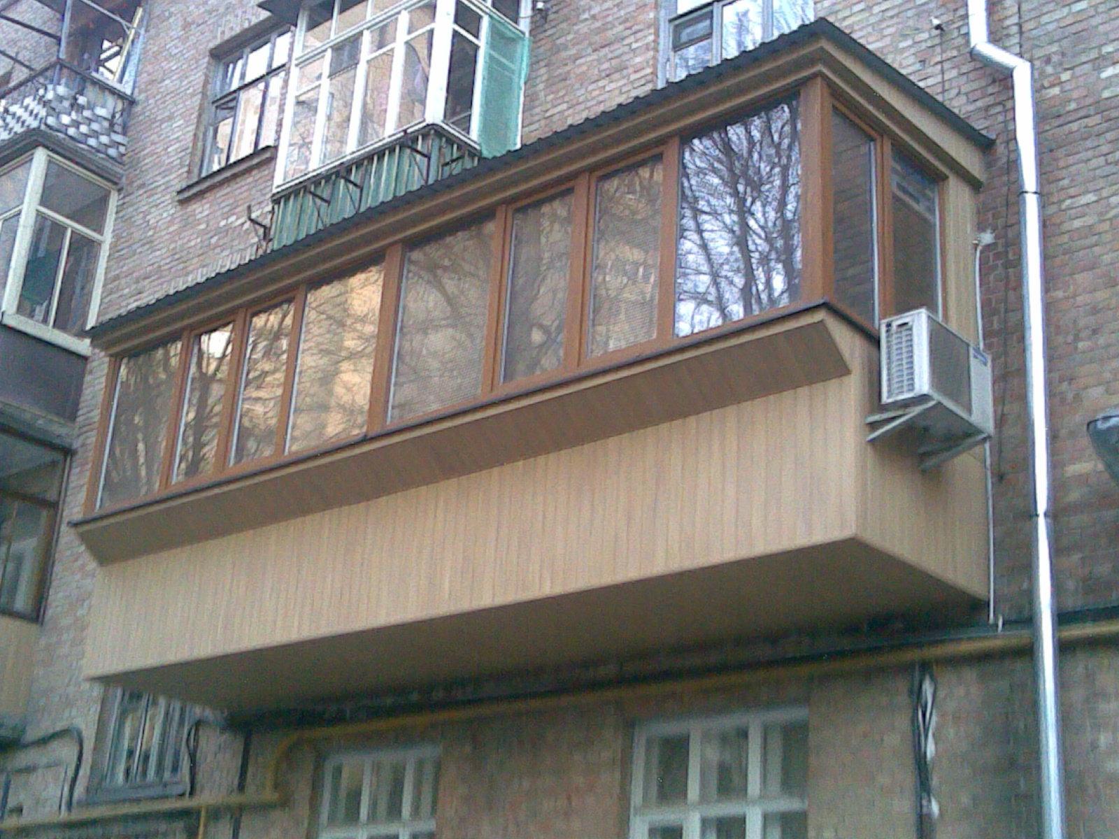 Вынос комнаты на балкон фото. - оригинальные балконы - катал.