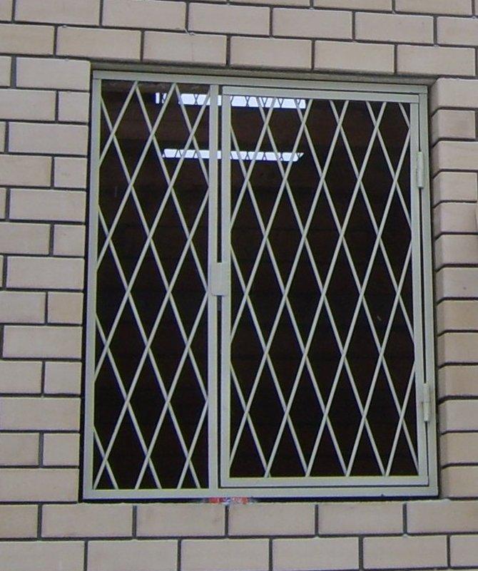 фасадные окна цена